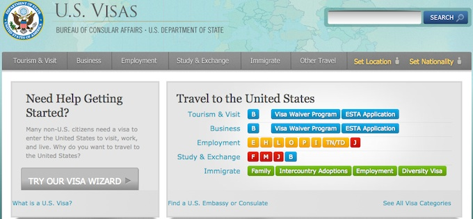 Nawaat Visas Immigration Exchange Programs Us Promises And Tunisian Civil Society