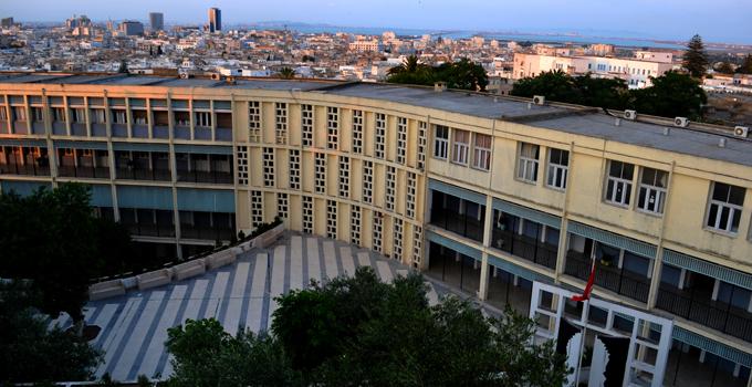 Nawaat Ecole Normale Superieure De Tunis Un Reve Qui Vire Au Cauchemar